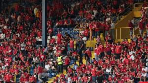 Grci fascinirani navijačima Veleža: Oni dišu za klub