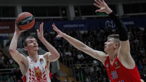 Nakon 15 godina u CSKA Andrey Vorontsevich seli u Podmoskovlje