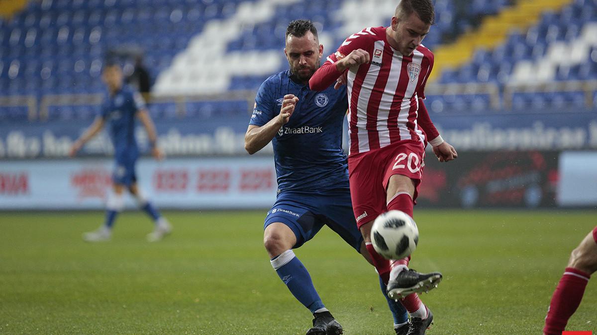 Brkić: Poziv Marinovića me iznenadio, Zvijezda 09 zaslužuje opstanak u ligi