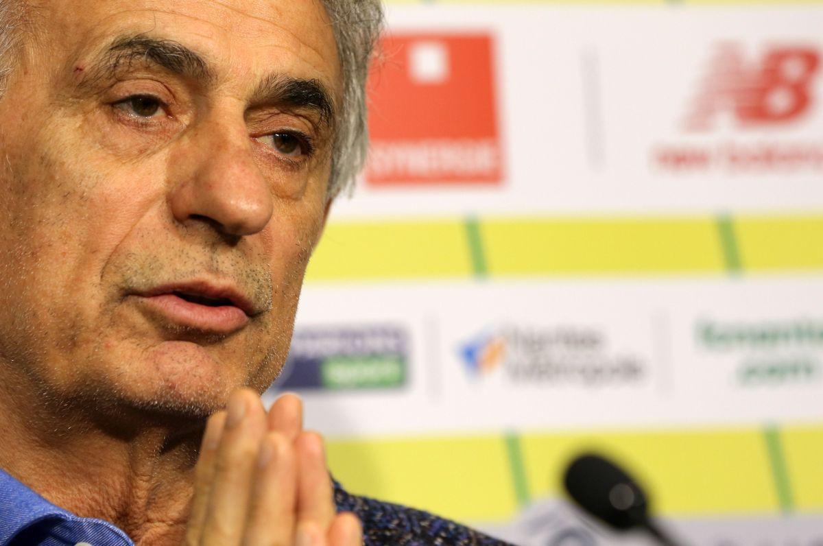 Vahid Halilhodžić aplauzima dočekan na posljednjoj utakmici na klupi Nantesa