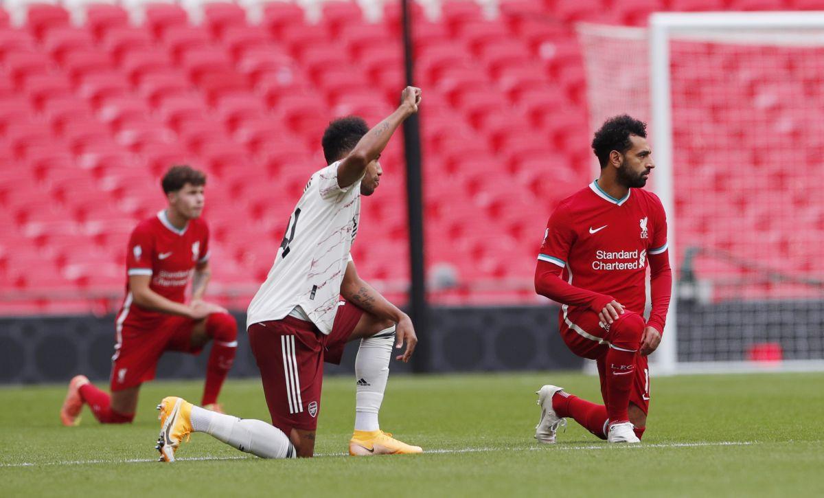 Salahu trebala samo četiri minuta za prvi gol u sezoni