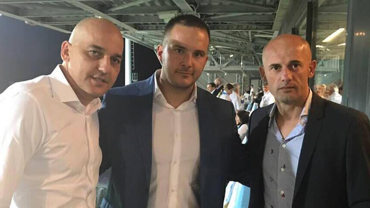 Borac planira prijateljski meč s Olympiakosom