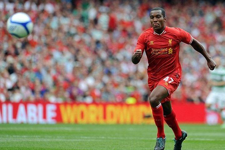 Liverpool poslao defanzivca u Salzburg