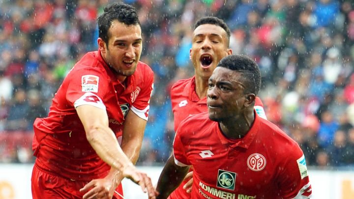 Mainz lako u gostima s Augsburgom