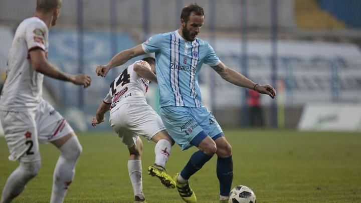 Kajkut se vratio u matični klub, potpisao dvogodišnji ugovor