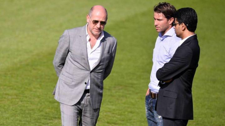 PSG dogovorio Bernata i Lobotku, SMS još ne može!