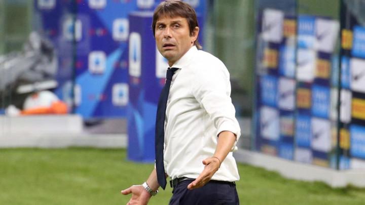 Antonio Conte se posvađao s kondicionim trenerom, a on odmah napustio Inter
