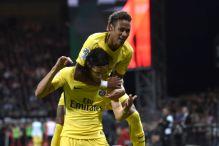 Neymar: Neki su mislili da je odlazak iz Barce poput smrti