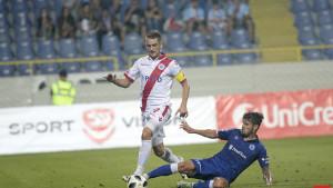 Ognjen Todorović: Treniram u Mostaru i čekam pravu ponudu, imam još dosta toga za dati na travnjaku