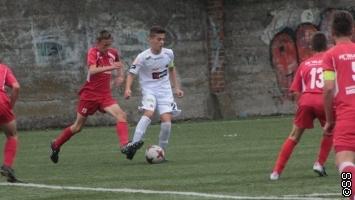 Sloboda bez većih problema savladala ekipu Mladosti