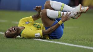 Neymar ima zanimljivo objašnjenje zašto toliko simulira