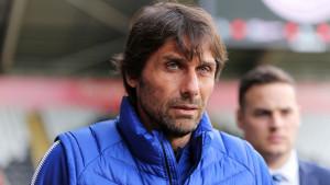 Antonio Conte jučer objavio povratak, a danas se zna i tim kojeg će voditi