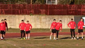 NK Čelik privodi kraju pripreme u Ljubuškom, trenirao i Blažević
