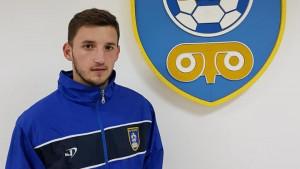 Travnik doveo dvojicu mladih fudbalera