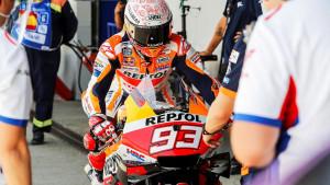 Marquez bi na stazu mogao mnogo brže nego što se očekivalo