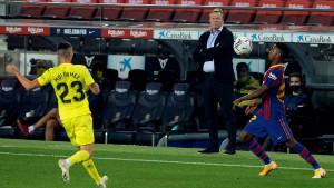 Ansu Fati dao nenormalan uslov Barceloni