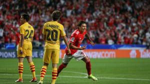 """Nova """"šamarčina"""" za Barcelonu, """"petarda"""" Bayerna!"""