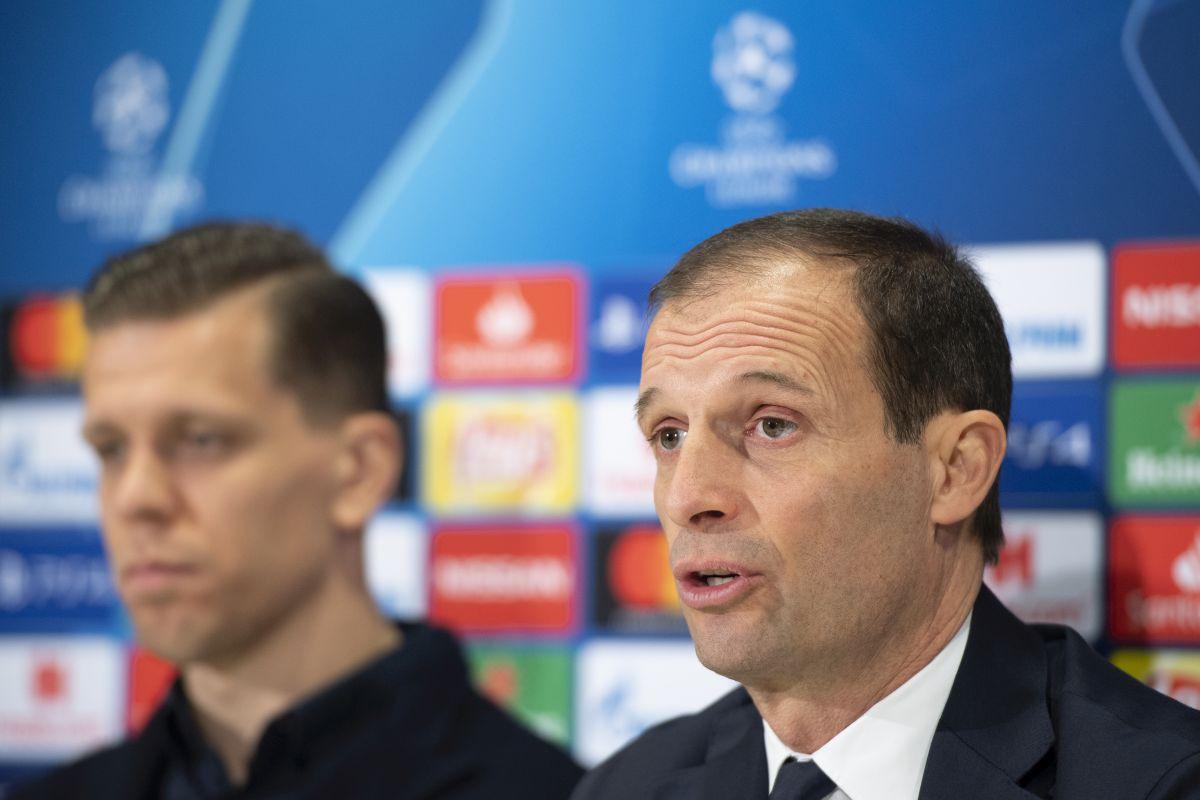 Rijetko bi ko napravio isto što je Allegri po povratku u Juventus: Odbio je veliko pojačanje za klub