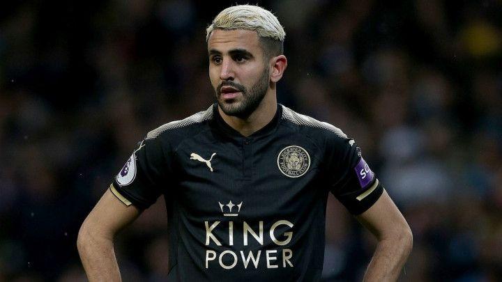 Leicester demantovao Mahrezovo povlačenje