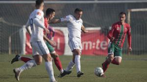 Veliki promašaj Tuzla Cityja se skrasio u drugoj ligi