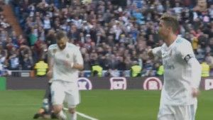 Ronaldo odlučio na sve načine da zadrži Benzemu u Real Madridu