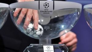 Poznato 29 od 32 učesnika Lige prvaka: Pogledajte šešire uz jednu veliku nepoznanicu!