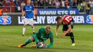 Burić se konačno vratio na gol: Žalim zbog primljenog pogotka