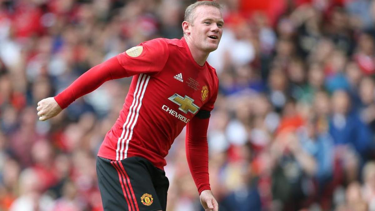 Wayne Rooney brutalno iskren: U United mogu doći Messi, Ronaldo, Bale, Ramos, ali...