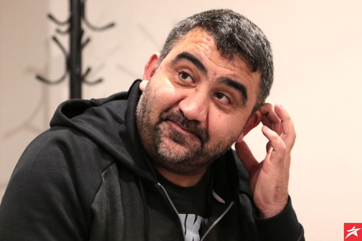 Umit Ozat želi ponovo na klupu: Ima svoje zahtjeve...