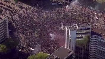 Ludilo u Rotterdamu: 150.000 ljudi slavi titulu na ulicama