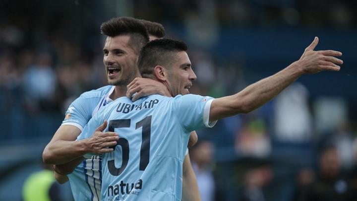 Vojo Ubiparip sutra potpisuje za Tuzla City!