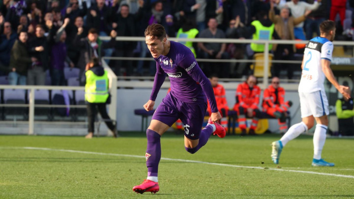 Fiorentina najboljem igraču nudi mega ugovor samo da ga zadrži