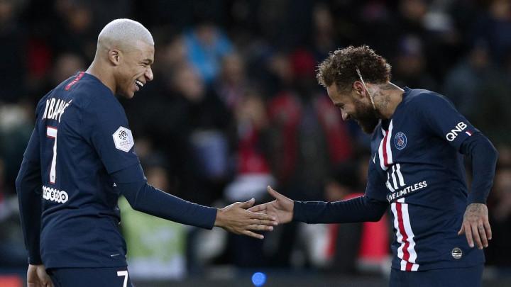 """Kako je nastala provokacija o kojoj se pričalo? """"Neymar je samo rekao da ih pustimo njemu"""""""