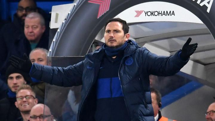 Lampard nakon novog potpisa: Sretan sam što ostaje