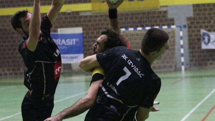Izviđač prvi finalista KUP-a BiH
