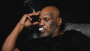 'Bacio' je 300 miliona dolara, ali za biznis ima nos: Zavirite u carstvo marihuane Mikea Tysona