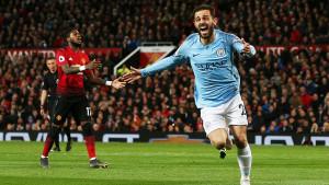 United nije ispalio ni metka - ni za sebe, ni za Liverpool: City se 'prošetao' Old Traffordom!