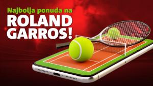 Počinje Rolan Garos: Rekorder Rafa prvi favorit, može li Novak po drugi pehar u Parizu?