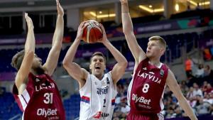 'Udarci' za Srbiju i Francusku pred Svjetsko prvenstvo