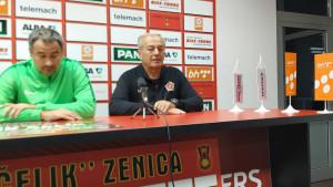 Mile Lazarević: Situacija je teška, odluka o ostavci je donesena ranije...