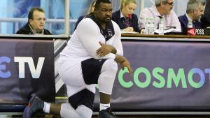 Sofoklis Schortsanitis pred košarkaškom mirovinom