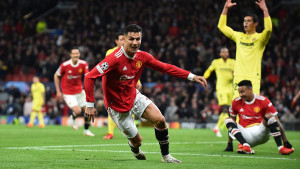 Nevjerovatni Ronaldo u 95. minuti zabio za pobjedu Uniteda