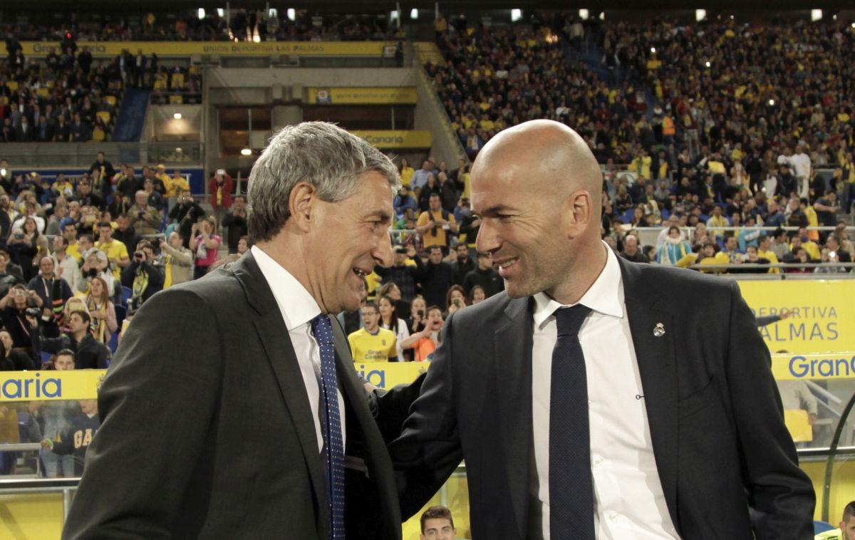 """""""Rat"""" Barcelone i Reala se sprema, ali tinejdžer želi ostati u Sevilli"""