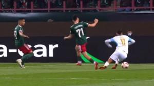 Peljto pokazao crveni karton i dosudio penal za Marseille u Moskvi, ali velikan nije znao pobijediti