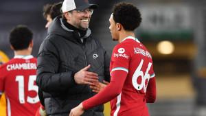 Liverpool na pragu realizacije novog transfera: Francuz je bio velika želja Jurgena Kloppa