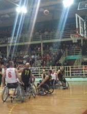 Košarka u kolicima: Sana prvak BiH