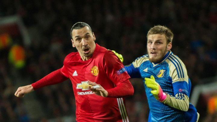Mourinho imao sjajan razlog da uvede Ibrahimovića u igru u samom finišu