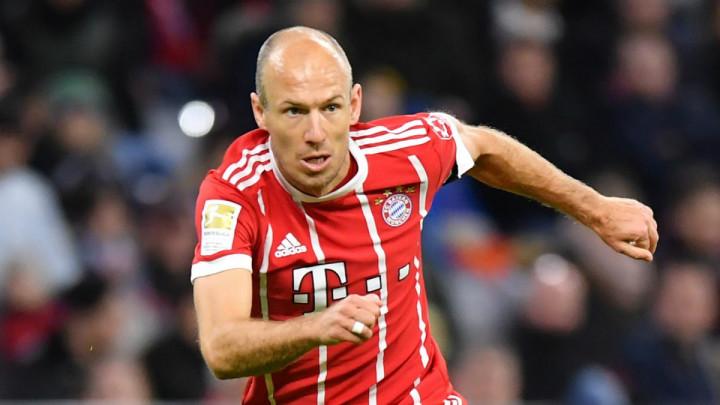 Interov pakleni plan: Godin i Robben dolaze u paketu - besplatno!