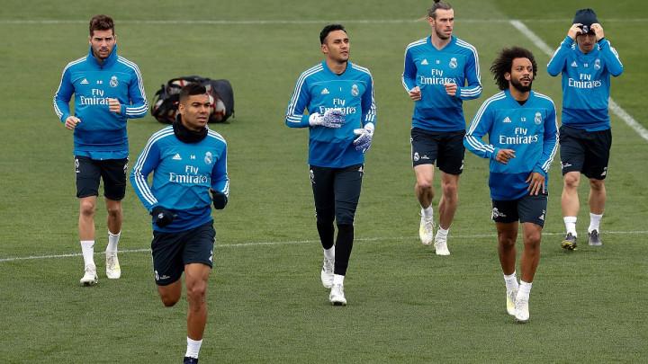 Najveći su rivali u svojoj zemlji, a želja im je ista: Dovesti otpisanog igrača Reala!