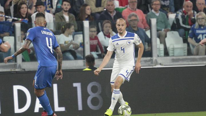 Todorović potvrdio odlazak na posudbu: To je bila moja želja, želim da igram